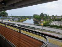 20200518  A gray day in Miami.