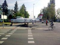 Transport CA-27 Avon Sabre
