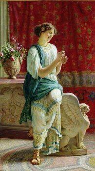 """Roman Girl"""