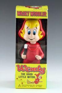 Wendy Wacky Wobbler