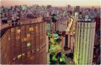 Sao Paulo City Center
