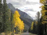 Banff - Fall 2011