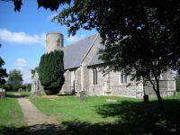 Lound Church