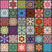 6 x 6 114 medium