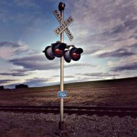 jo - rr crossing