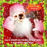 Santa Bugosi's Boxing Day Message.....