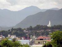 Nha Trang Big-White-Buddha
