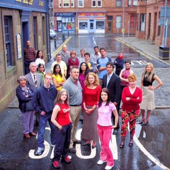 River City Cast 2002