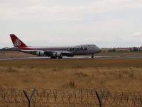 Boeing 747-8 Cargo Cargolux