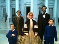 At the Lincoln Museum