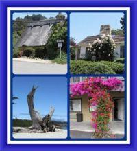 Memories Carmel and Monterey. 2017. Larger.