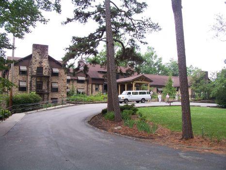 Resort in Kentucky
