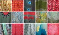cloth patterns