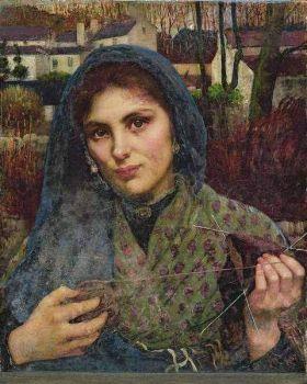 Annie Louisa Robinson Swynnerton