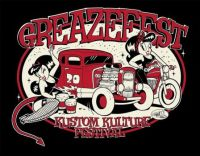 Greazefest T-Shirt Design