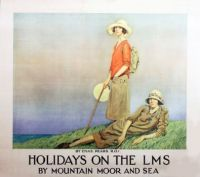 Holidays on the LMS