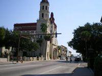 St Augustin, Florida