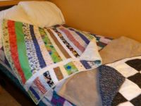 Carity quilts