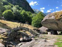 val Calnegia, Ticino, Switzerland