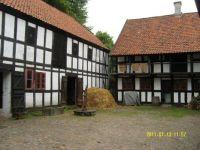 den gamle by Aahus