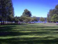 Park on Sammamish, Seattle, WA
