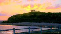 Guilderton WA sunset