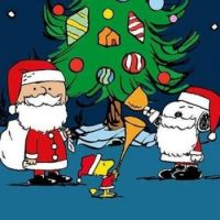 Merry Chiristmas Charlie Brown