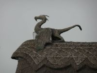 Buntingford Dragon