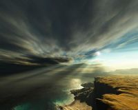 DARK OCEAN post by lilly