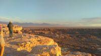 Death Valley San Pedro de Atacama Chile