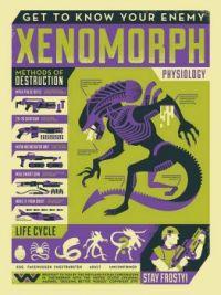 Xenomorph Physiology
