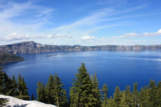 crater lake,or