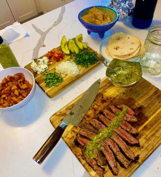 Carne Asada Sunday