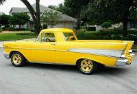 1957-chevrolet-el-camino-  Bandit...