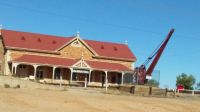 Mannahill Station South Australia