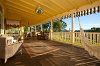 Dream verandah