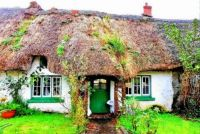 Thatched Cottage, Adare
