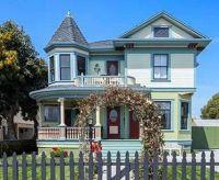 1895 Victorian Home in Ventura CA