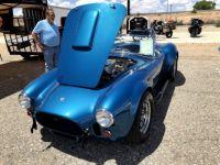 427 Cobra Front