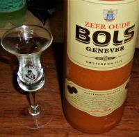 Genever for winter