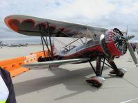 Beautiful Stunt Plane