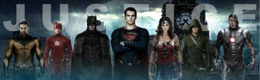 Justice League - Dreams