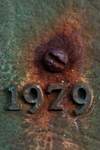 Rust - 1979