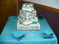 WEDDING  CAKE 2015