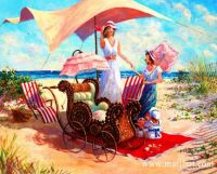 Victorian Breeze