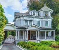 1893 Victorian Home