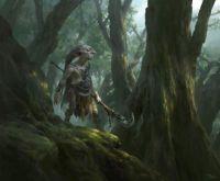 Gray Goblin Hunter (small)