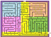 Monday Maze