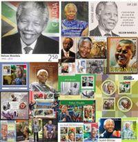 Nelson Mandela 103 Birthday