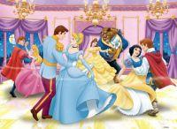 prinser og prinsersser